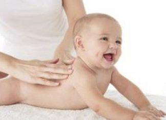 Shantalla - massagem para bebés
