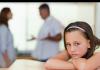 A criança e o divórcio