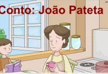 Conto do João Pateta