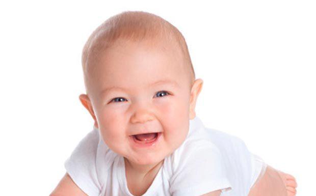 Estimule o seu bebe-de 4 meses