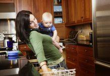 Dicas para mães super ocupadas