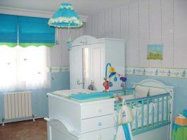 Como aplicar o Feng Shui em quartos de criança