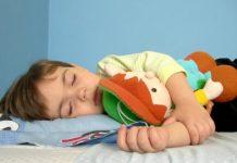 O que é a Enurese noturna primária nas crianças