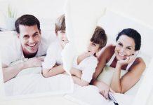 O pai divorciado, como manter uma boa relação com o filho